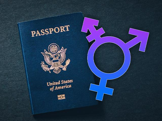 New Policy Allows Three Gender Options on Passports
