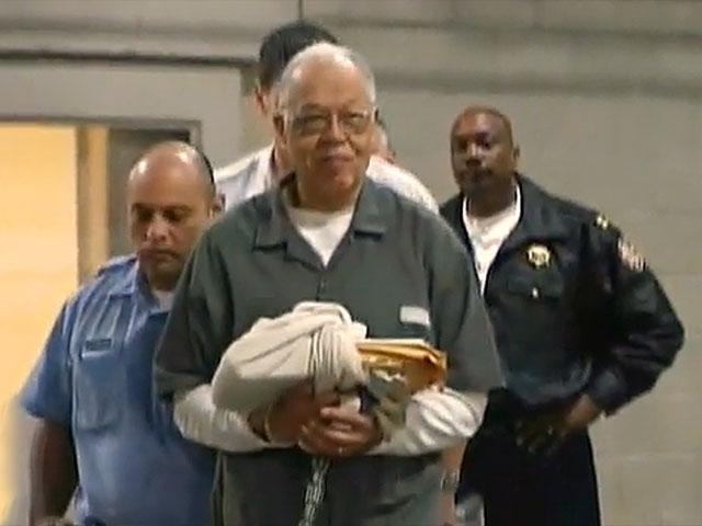 Kermit Gosnell, convicted of manslaughter