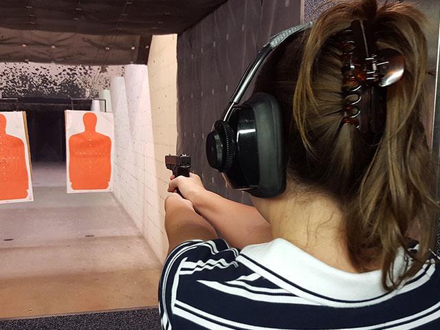 Second Amendment gun rights (Adobe stock photo)