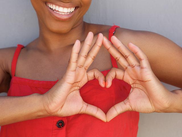 Happy Healthy Heart