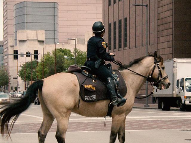 Houston Mounted Patrol