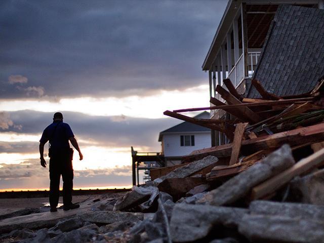 Hurricane Matthew 7