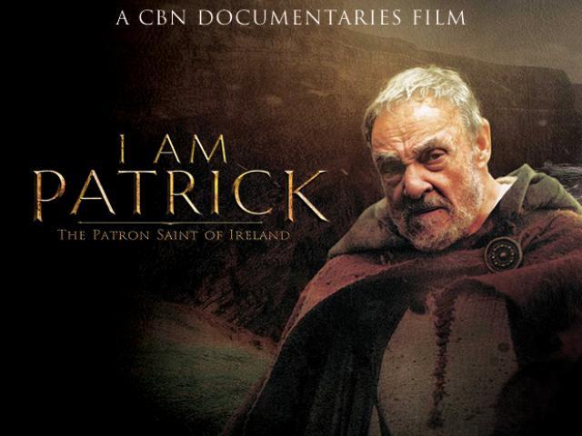 I Am Patrick Movie