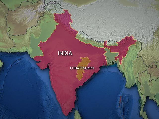 IndiaChristians