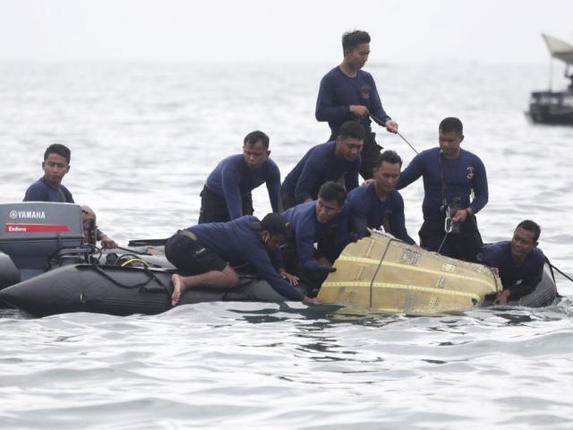 Image Source: (AP Photo/Achmad Ibrahim)