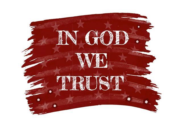 In God We Trust 2