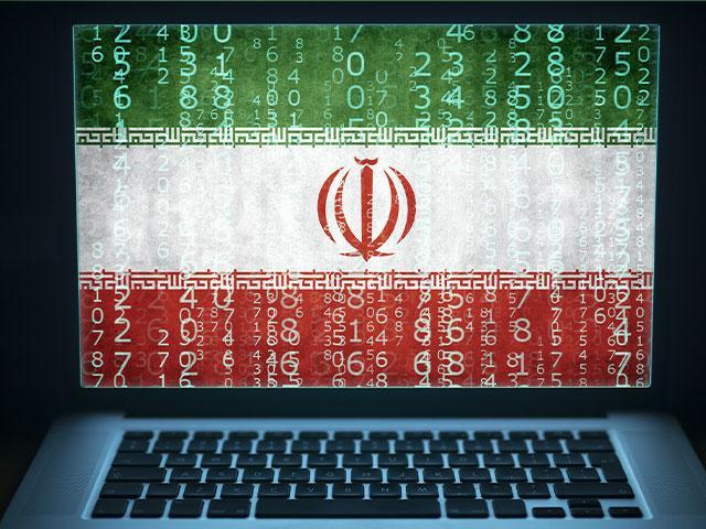 iran cyberattack