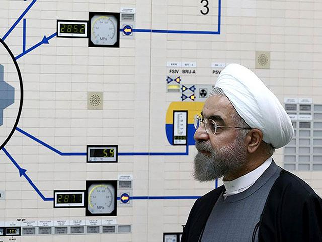 Iran nuclear (AP Photo)