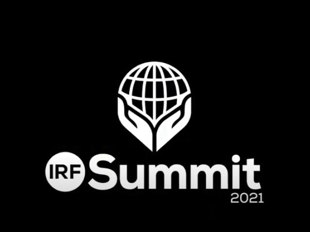 Image Source: YouTube Screenshot/IRF Summit 2021
