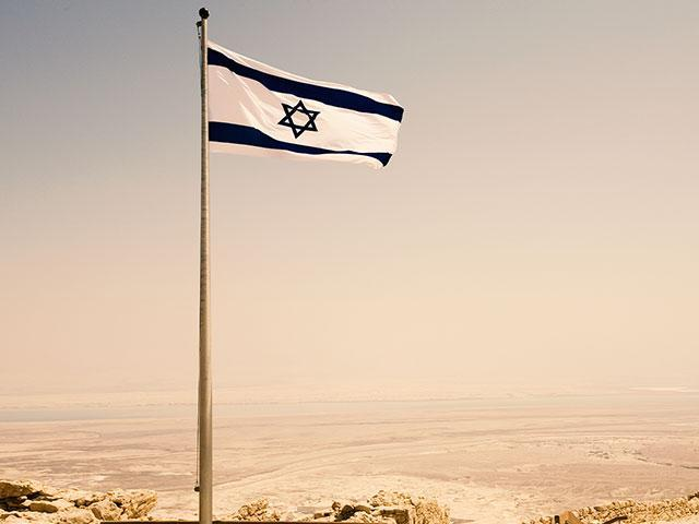 Un autobús salva a israelíes de un ataque terrorista