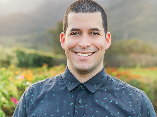 Jefferson Bethke Headshot