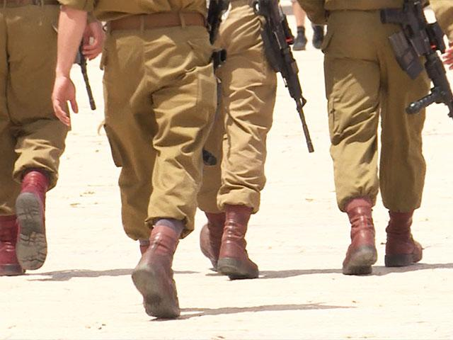 IDF Six-Day War Heritage Day, Photo, CBN News