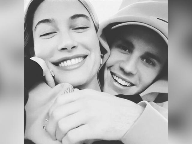 Justin y Haley