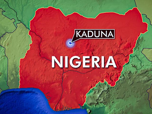 Kaduna state, Nigeria