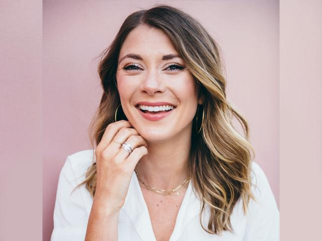 Kait Warman author and dating coach