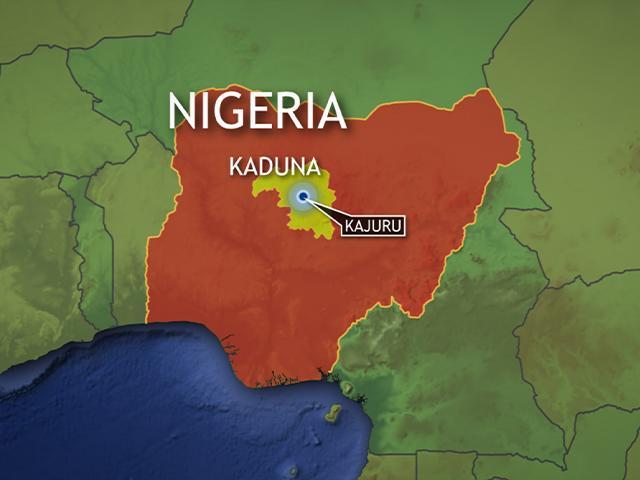 KajuruKadunaNigeria