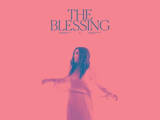 Kari Jobe The Blessing album