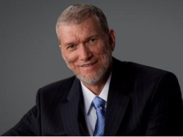 Ken Ham. Photo courtesy: Answers in Genesis