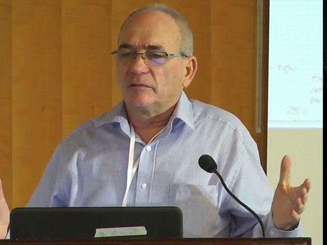 Brigadier General  (ret.) Yossi Kuperwasser, Screen Capture
