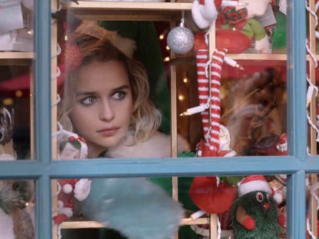 Last Christmas movie