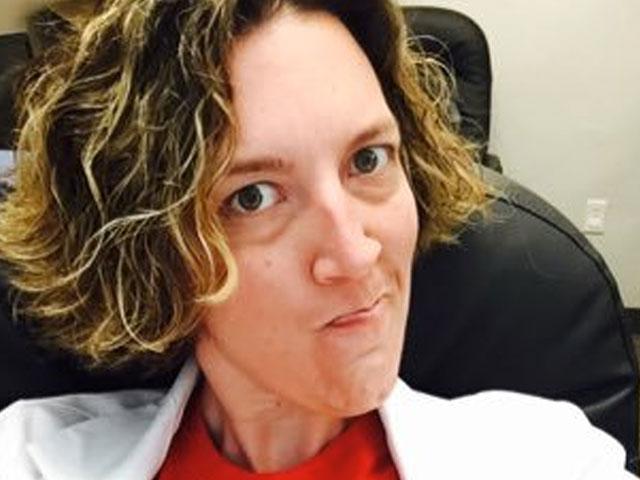 'Nasty Woman OB/GYN' Admits She 'Silences' Fetuses So They Won't Scream