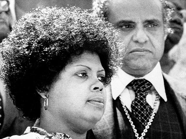 Linda Brown, Civil Rights Icon at Center of Brown v. Board of Education, Dead at 76