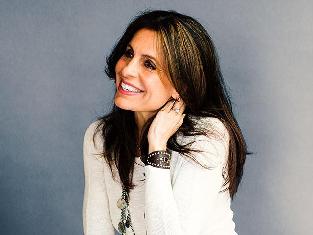 Author Lisa Bevere