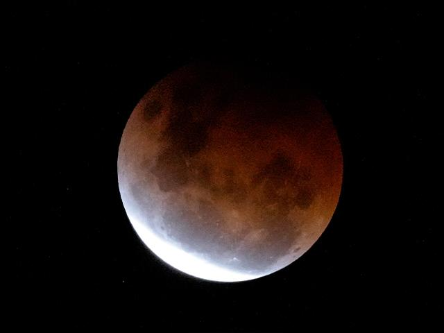 LunarEclipseBloodMoon