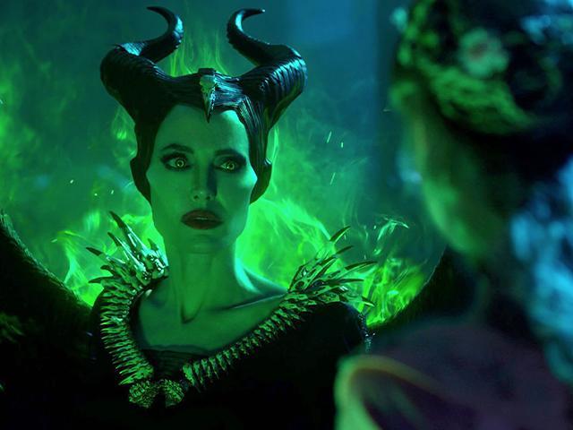 Maleficent: Mistress of Evil movie