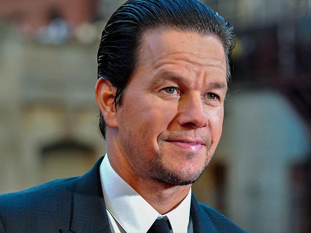 Mark Wahlberg AP