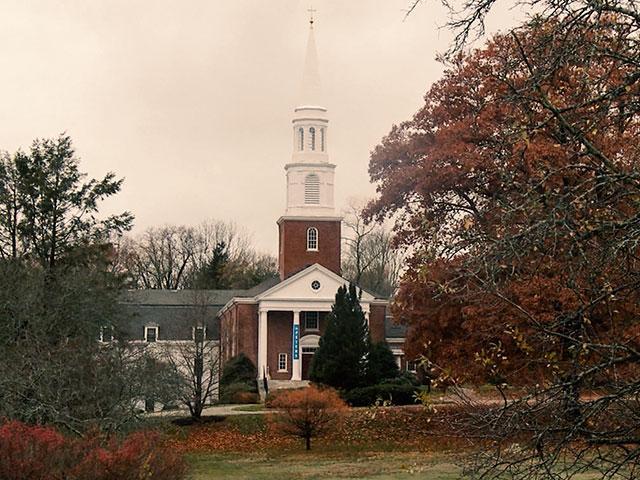 Massachusetts churches sue over anti-discrimination law