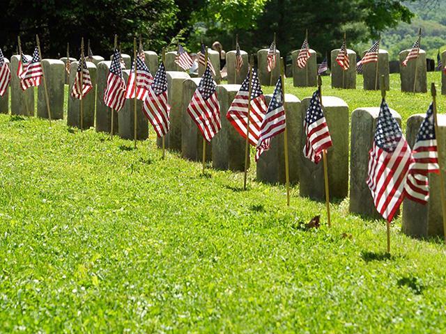 memorialdayflags