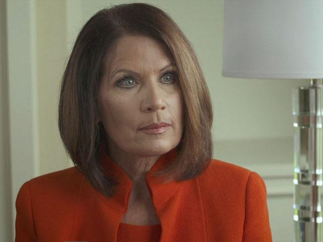 Former Rep. Michele Bachmann, The Brody File
