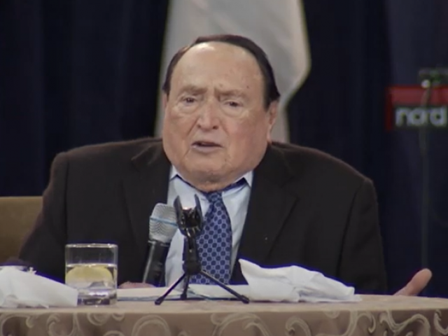 Dr. Morris Cerullo/YouTube Screenshot