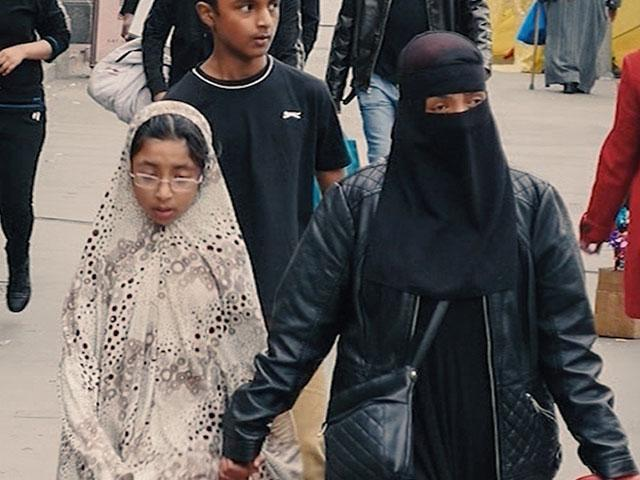 America's Muslim Future