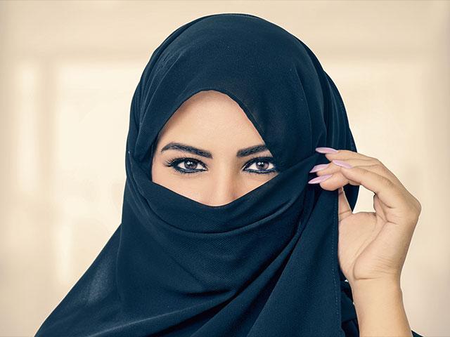 muslimwomanburqaas