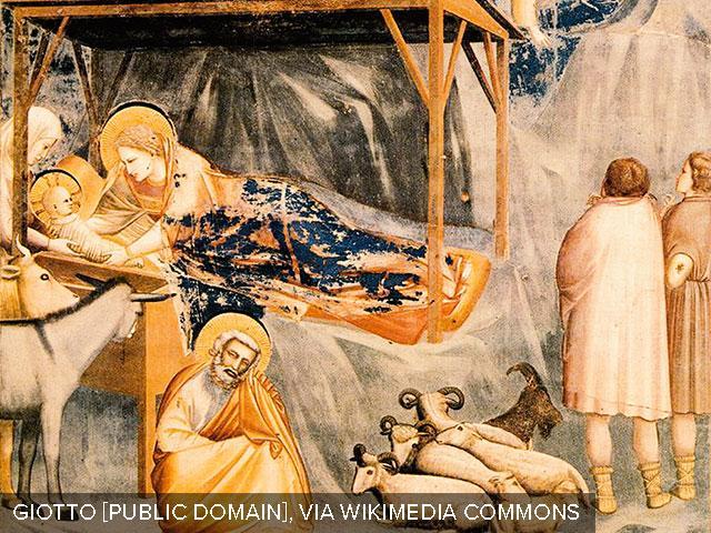 Nativity Wiki