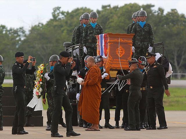 Thai Navy Seal