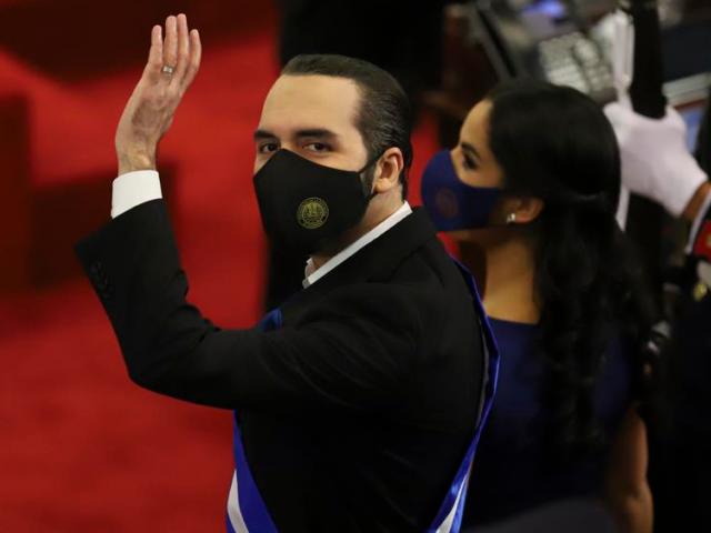 (AP Foto/Salvador Meléndez, Archivo)