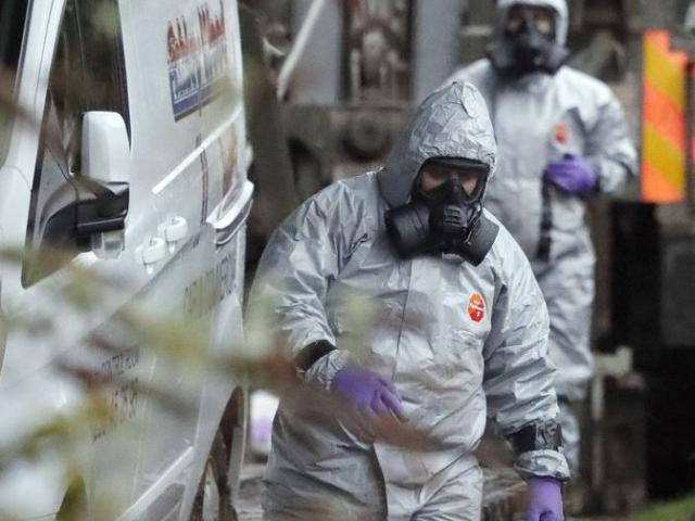 The investigation continues into the nerve-agent poisoning of Russian ex-spy Sergei Skripal and his daughter Yula.