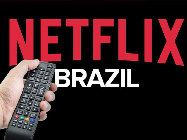 NetflixBrazil