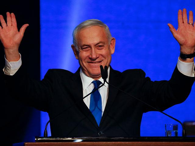 Image source: Prime Minister Benjamin Netanyahu (AP Photo)