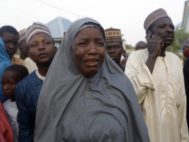 Image Source: (AP Photo/Sunday Alamba)