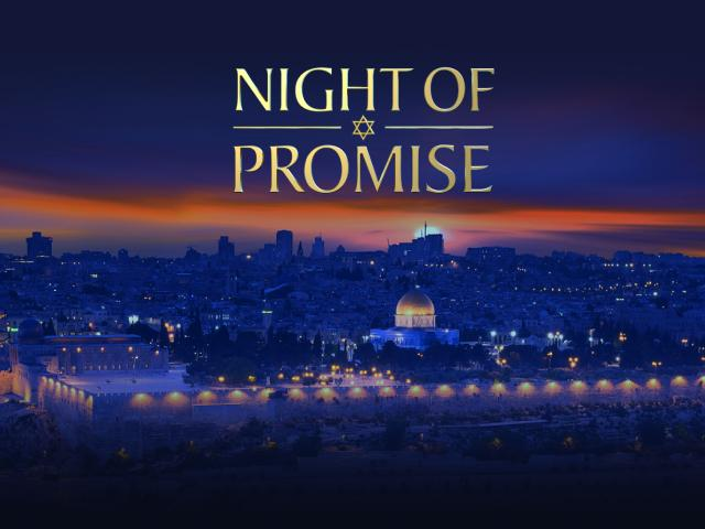Night of Promise 2020