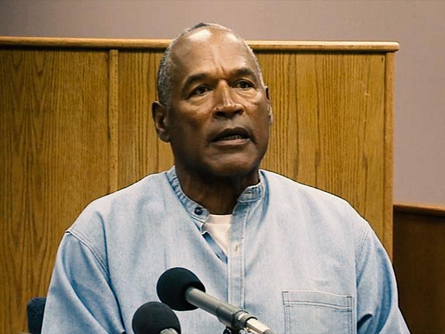 O.J. Simpson granted parole