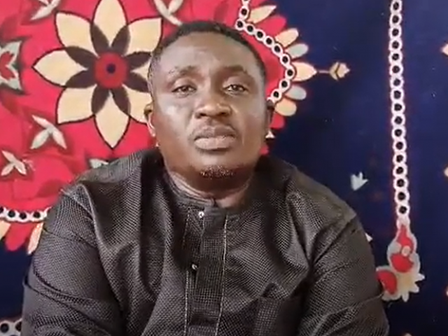 Image Source: YouTube Screenshot/MK Reporters Nigeria