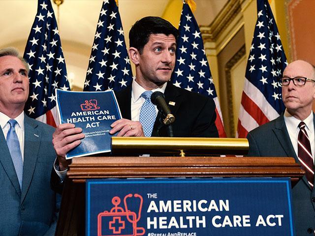 House Speaker Paul Ryan