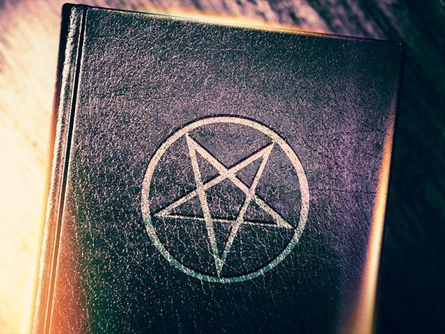 Libro de pentagrama.