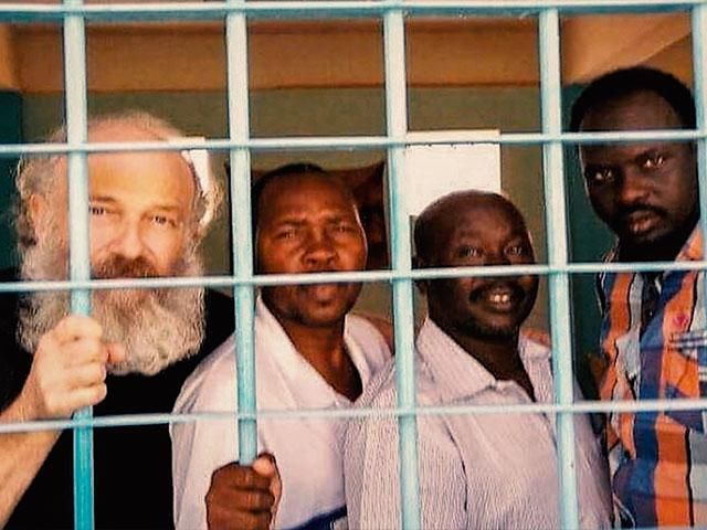 VOM worker imprisoned in Sudan
