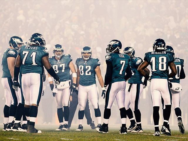 Philadelphia Eagles AP